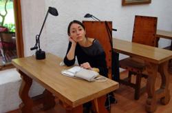 Oksana Bulgakowa