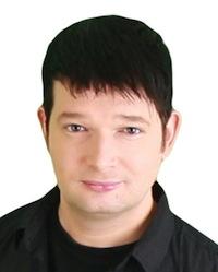 Oliver Lysiak