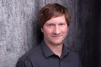 Carsten Baumgardt