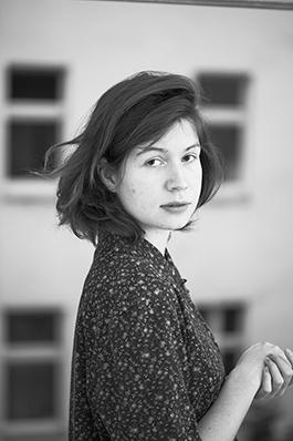 Carolin Weidner