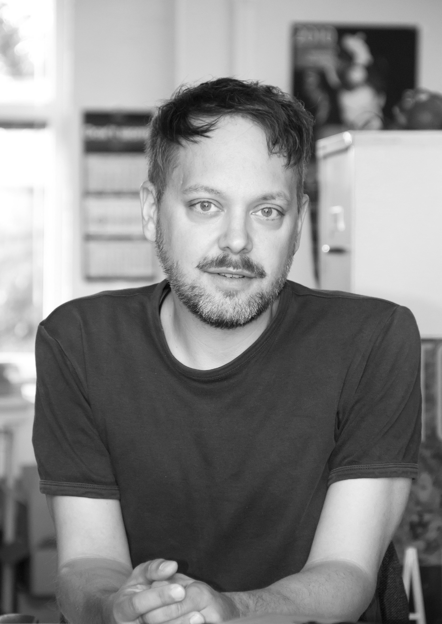 Jan Künemund