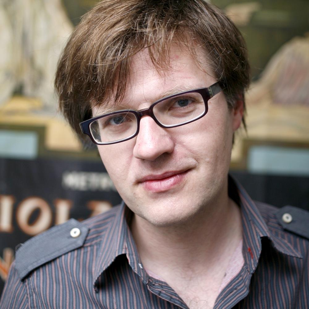 Daniel Kothenschulte