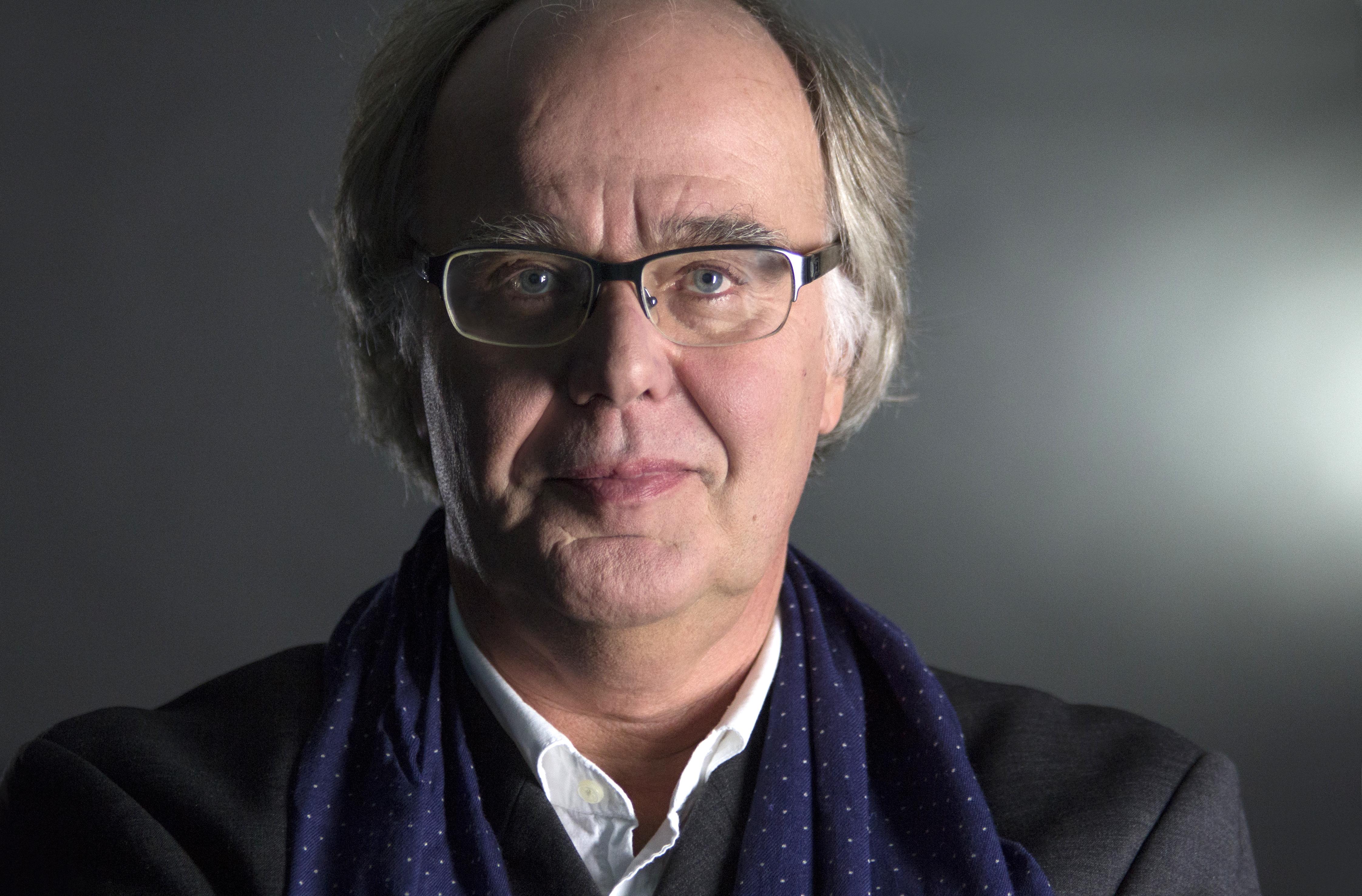 Horst Peter Koll