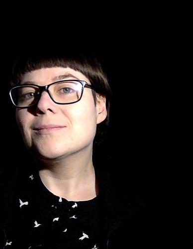 Tina Waldeck