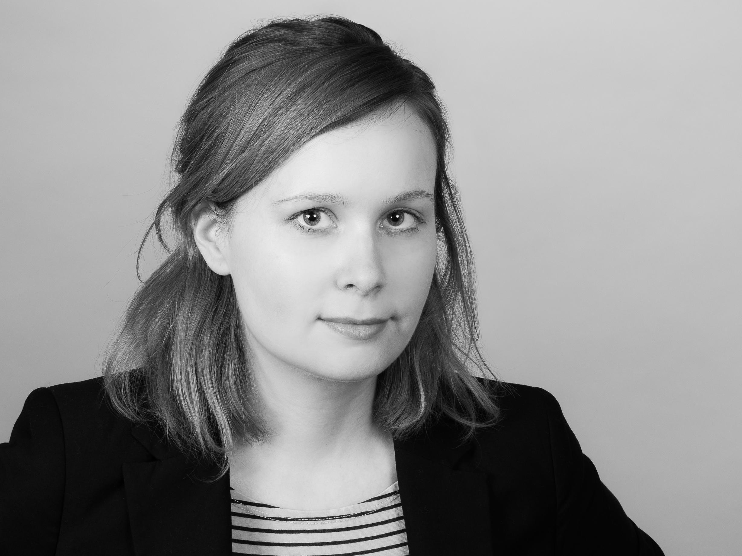 Julia Dettke